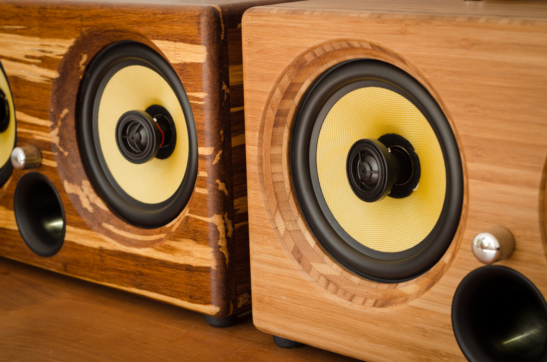 Cool Speaker Boxes the best wireless speakers review
