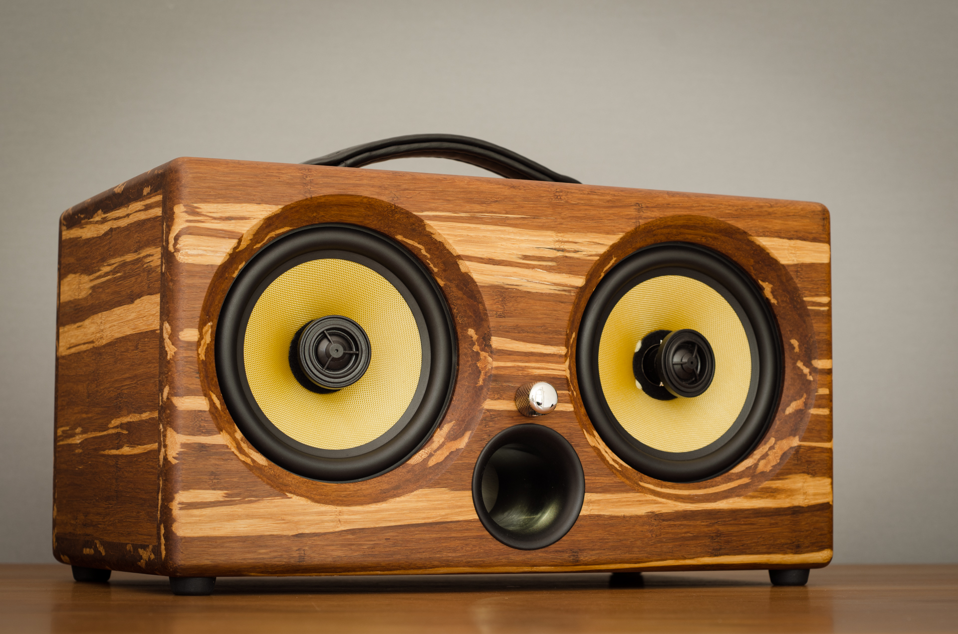 What Wood Is Used For Building Speaker Boxes